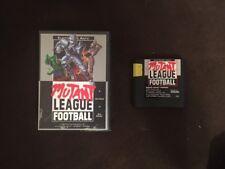 Mutant League Football (Sega Genesis, 1993)