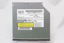 Panasonic / Matsushita UJ-852 UltraSlim Dual Layer DVDąRW Notebook Drive (UJ852)