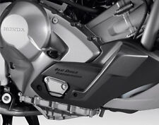 12 13 HONDA NC700X DCT ABS LOWER SIDE WIND AIR DELFECTORS SET 2012 2013