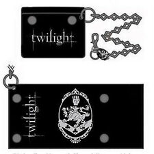 TWILIGHT - Chain Wallet Style 'F' (NECA) #NEW