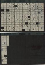 YAMAHA FZR 1000 _ Service Manual _ Microfich _ microfilm _ 89
