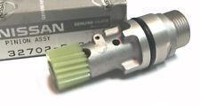 Datsun Speedometer Pinion Gear Assy., 19-Tooth, GREEN, 240Z 280Z 280ZX, OEM NEW!