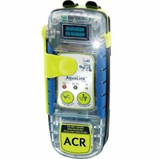 PLB, AqualinkView, GPS/Strobe/Disp./32hr By ACR