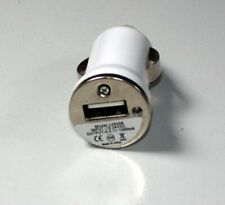 CAR USB ADAPTER / CHARGER