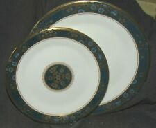 Royal Doulton Carlyle Salad & Bread & Butter Plate UNUSED