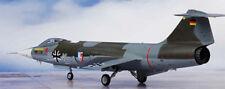72016-07 Witty F-104G Starfighter Luftwaffe JBG 36, 1/72 Diecast
