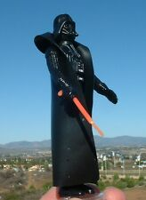 Darth Vader LILI LEDY VARIANT ORIG. Lightsaber & Cape Vintage 1977 Star War C8.9