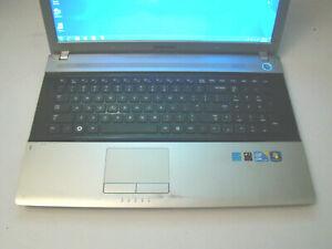 Samsung RV711/Core i3 M380 2.53ghz/4gb/160gb/Windows 7 Home/Webcam/BT/Hdmi/17.3