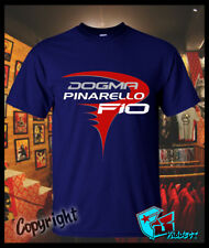 New Official Pinarello Sport Bike Bicycle Dogma F10 Logo T-Shirt Size S-3XL #632