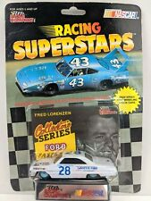 Nascar Car Fred Lorenzen #28 Lafayette Ford Fastback 1992 Racing Superstars New