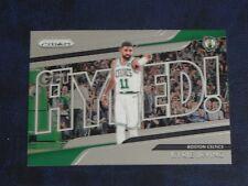 2018-19 18/19 Panini Prizm Get Hyped #10 Kyrie Irving Boston Celtics
