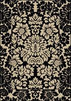 2x8 Runner Radici European Italian Floral 1717 Area Rug -Approx 2' 2'' x 7' 7''