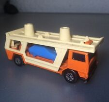 Matchbox 1-75 Auto-& Verkehrsmodelle aus Gusseisen