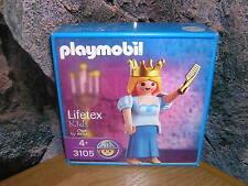 (a 3) 3105 princesa lifetex wella especial personaje nuevo/en el embalaje original