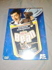 Mr. Bean: The Whole Bean (DVD, 2003, 3-Disc Set)