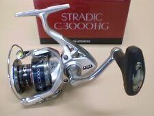 Shimano Stradic C3000HG Spinning Reel 6.0:1 Model ST-C3000HGFK 3000 HG FK