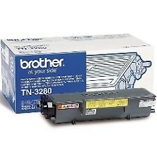 Tóner original Brother Tn-3280brother