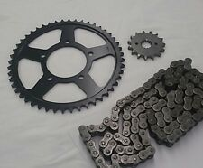 Suzuki Marauder 800 1997 - 2004 HD O-Ring Chain and Sprocket Set 15/48 - VZ800