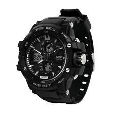 SKMEI Waterproof And Shockproof Outdoor Sports Men's Multifunction Digital Watch