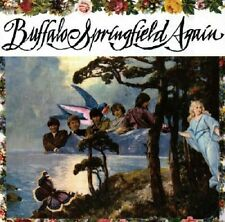 Buffalo Springfield Again CD NEW SEALED Neil Young/Stephen Stills