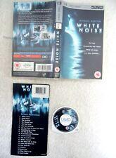 49565  - UMD White Noise    EUMD 6001