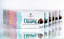 Whitakers Fondant Creams 150g Box Various Flavours