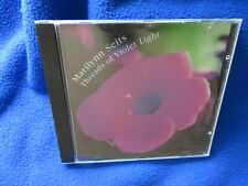 MARILYN SEITS THREADS OF VIOLET LIGHT CD