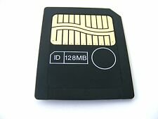 128MB Smart media Card ( 128 MB SM Card ) Neu