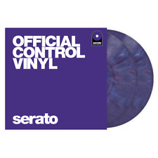 "Serato Performance Series 12"" Control Vinyl (Pair, Purple)"