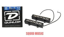 SEYMOUR DUNCAN SJ5-3s 5-string Quarter-Pound Bass Pickup Set ( BASS STRINGS )