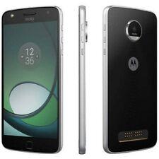 Brand new in Box Motorola Moto Z Play Droid - Black (Unlocked)