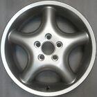 AEZ D D715 Dion Alufelge 7x15 ET38 KBA 44312 jante llanta cerchione rim wheel