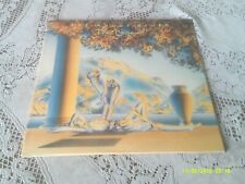 THE MOODY BLUES. THE PRESENT. GATEFOLD. THRESHOLD. TRL-1-2902. 1983.