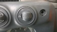 HEADLIGHT LEVEL SWITCH - REMOVED FROM IVECO EUROCARGO 180-E-24