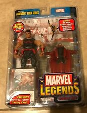 Marvel Legends Wonder Man Action Figure Legendary Rider Series New sealed w/Card