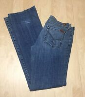 Seven 7 For All Mankind Women's Bootcut Jeans Size 29  Medium Wash Stretch