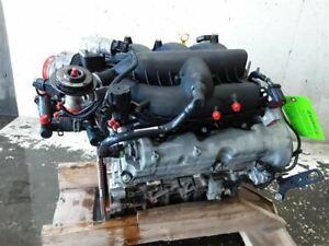 2005-2007 Ford Escape Engine Motor Gasoline 3.0L Vin 1 8th Digit