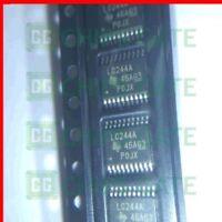 15PCS SN74LVC244APWR LC244A TSSOP20