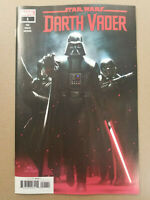 Star Wars Darth Vader #1 (2020) First Print
