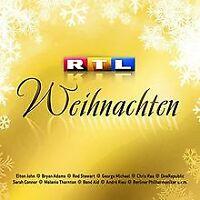 RTL Weihnachten von Various   CD   Zustand gut