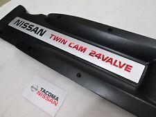 GENUINE NISSAN SKYLINE R32 R33 GTR RB26DETT ENGINE COIL VALLEY COVER 13287-24U00