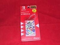 Nintendo Switch private card pocket mini super mario party
