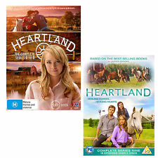 Heartland The Complete Season Series 6, 7, 8 & 9 DVD Box Set R4 Heart Land