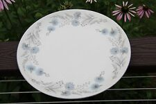 Vintage Canonsburg Pottery Dinner Plate Collectible