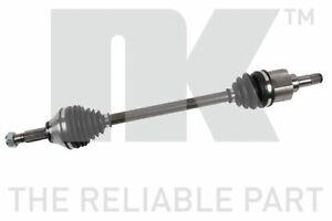 NK Antriebswelle für SEAT SKODA VW