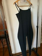 Gaiam XL Black Unitard