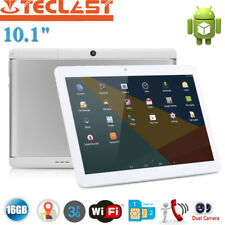 "10.1"" 16GB Teclast Tbook X10 Tablet PC QuadCore Dual SIM 3G Smartphone 800 x1280"