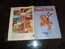 DONALD DUCK - NO 1 - Date 01/1972 - Dutch Walt Disney Comic (In Dutch)
