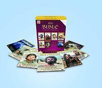 The Bible (DVD, 2005, Box Set 2)