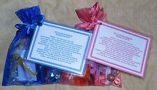 Will You Be My Bestman/ Bridesmaid / Maid of Honour Novelty Survival Kit/Gift